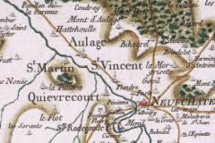 18th-Century-Map