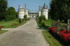 Chateau-Mesnieres-en-Bray