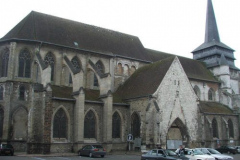 Notre-Dame-Neufchatel